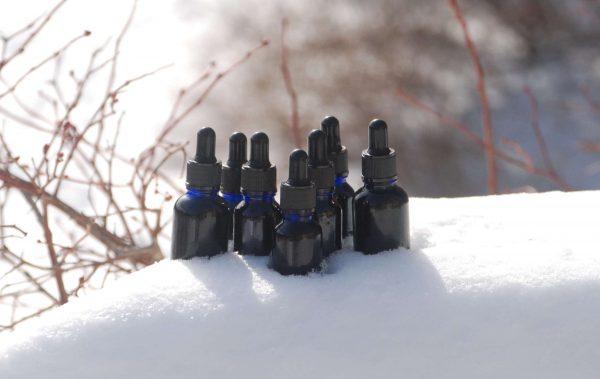 hemp oil tincture